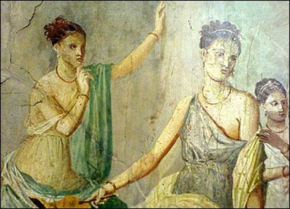 roman women essay History other essays: the responsibilities of women in islamic and roman societies.